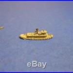 1/1250 Navis #1399F US Navy YTB Port Tugboat