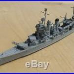 1/1250 cruiser CA-32 USS NEW ORLEANS Nep 1333b Navy pacific Midway Tassafaronga