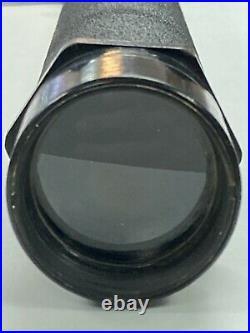 1942 Wollensak Optical Co. Us Navy Scope 10x Mark II Mod 2