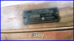 1943 US Navy BU. Ships Stadimeter