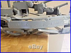 26 USS Strong DD-758 WW2 US Navy Destroyer Ship Metal Scrap Folk Art