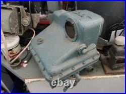 40 MM single barrel gun sight