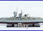 Admiral Graf Spee Handmade Wooden Battleship Model 40