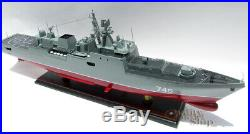 Admiral Grigorovich Class Frigate Handcrafted War Ship Display Model 32