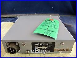 Aircraft Carrier NAVY Hook Angle Indicator A5S2