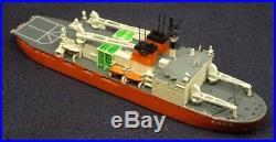 Albatros 1/1250 Japanese Icebreaker SHIRASE, AGB 5002 ALK456 Brand New