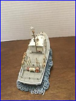 Anchor Bay 41 Utility Boat 2002 US Coast Guard 7.25 AB112