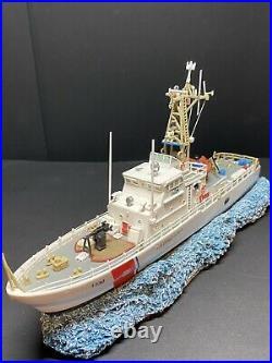 Anchor Bay Collectibles 2001 US Coast Guard 110' Island Class AB111