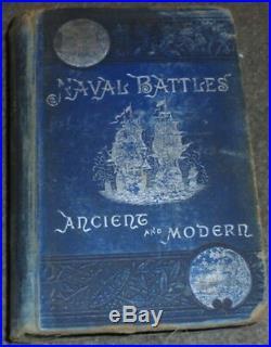 Ancient Modern Sea Battle Fleet HMS USS Battleship Sail Galleon Warship Ship Gun