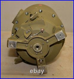 Autonetics Sensing elemenet Gyroscopic ship submarine military navagation part