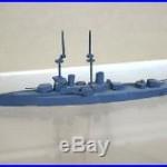 BASSETT LOWKE WWI HMS ST VINCENT BATTLESHIP ROYAL NAVY RN MODEL SHIP ow