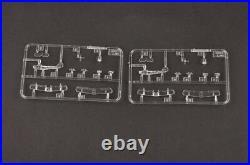 BATTLESHIP HMS WARSPITE 1942 1/350 ship Trumpeter model kit 05325