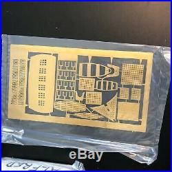C. N. S. Alfred by BlueJacket, The first American flagship, Scale Model Ship Kit