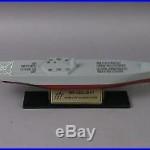 Creative Models Northrop Grumman Team 12 Resin Model Arsenal Ship Boat
