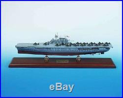 DARN-SCMCS008-SCMCS008 Executive Desktop CV-8 Hornet Aircraft Carrier 1/350 Mod