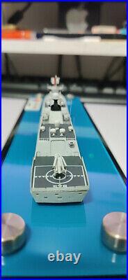 Dream Model PLAN Type 054A Zhoushan Chinese NAVY 1/700 resin model ship