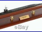 Executive Series Model Ship Los Angeles Class Submarine 1/350 Bn Scmcs022