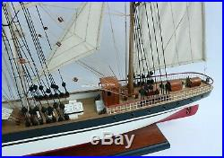 Elissa The Flagship Of The Texas Seaport Museum Tall Ship 37 Handcrafted Wooden