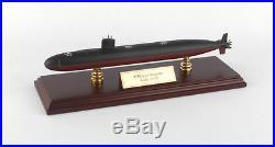Executive Series Los Angeles Class Submarine (l) 1/192 (mbsla1) Scmcs023