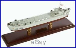 Executive Series Model Ship Lst Boat 24 1/175 Bn Scmcs021