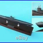 Executive Series Models U-boat 1/125 (mbsgut) Scmcs013w German Navy (germany)
