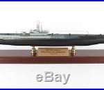 Executive Series Uss Seahorse Ss-304 1/150 Bn Scmcs032