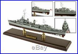 Executive Series Wwii Fletcher Class Destroyer 1/192 Bn Scmcs002