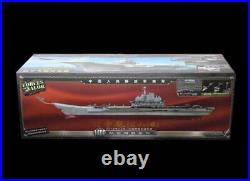 FOV Chinese LIAONING (CV-16) Aircraft carrier 1/700 diecast model ship
