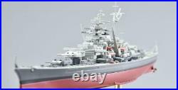 FOV German Tirpitz Battleship Series 1/700 diecast model ship