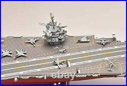 FOV USS Enterprise CVN-65 Aircraft carrier 1/700 Diecast model ship