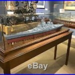 Fine Art Models 1192 USS Missouri