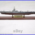 Gato Class USS Barb USN US Navy WW2 Submarine Boat Ship Model 1/150