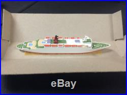 HANSA CONRAD S-170 HANSEATIC 11250 MODELS SHIP