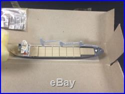 HANSA CONRAD S-389 NORASIA SUSAN 11250 DIESCAST MODEL SHIP