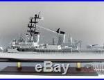 HMAS Hobart D39 Destroyer Handcrafted War Ship Display Model 36 NEW