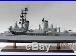 HMAS Perth D38 Destroyer Handcrafted War Ship Display Model 36 NEW