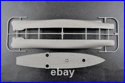 HMS DREADNOUGHT 1918 1/350 ship Trumpeter model kit 05330