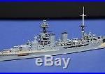 HMS Hood 1941 Neptun 1/1250 metal waterline model