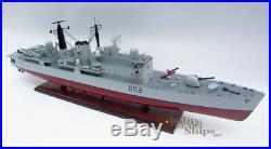 HMS Liverpool (D92) Type 42 Destroyer Handcrafted War Ship Display Model 39