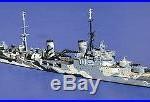 HMS Sheffield 1941 Neptun 1/1250 metal waterline model