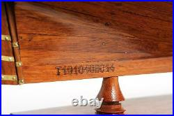 Model Ship Traditional Antique Hms Surprise Boats Sailing Wooden Exotic Woo