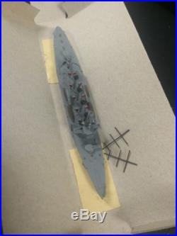 NAVIS-NEPTUN NM-332A PUEBLO 11250 SCALE MODEL SHIP