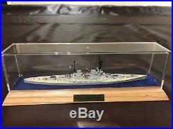 Navis Neptun Battlecruiser SMS Hindenburg Diecast 11250 Scale Model