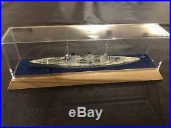 Navis Neptun Battlecruiser SMS Seydlitz Diecast 11250 Scale Model