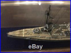 Navis Neptun Battleship SMS Friedrich Der Grose Diecast 11250 Scale Model