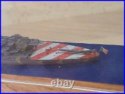 Navis Neptun T1501V Littorio Battleship Premium T 1501 V Spider Navy Italian