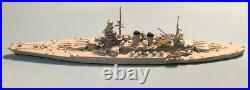 Neptun 1/1250 scale Caio Duilio model ship