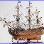 New Model Ship Royal Louis Om-207