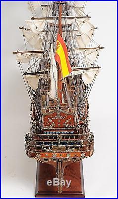 New Model Ship San Felipe Exclusive Edition Om-209