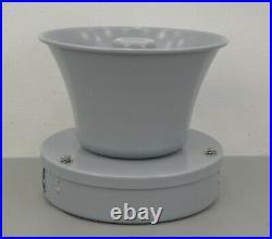New Shipboard Announcing Equipment LS-387/SIC Gray Permanent Magnet Loudspeaker